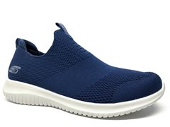 Ultra flex  Skechers blue
