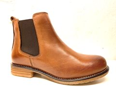 Chelseaboots - brown